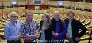 Delegatie PvdA Berg en Dal
